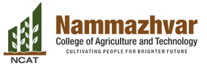 Nammazhvar College of Agriculture and Technology | Cultivating People for Brighter Future